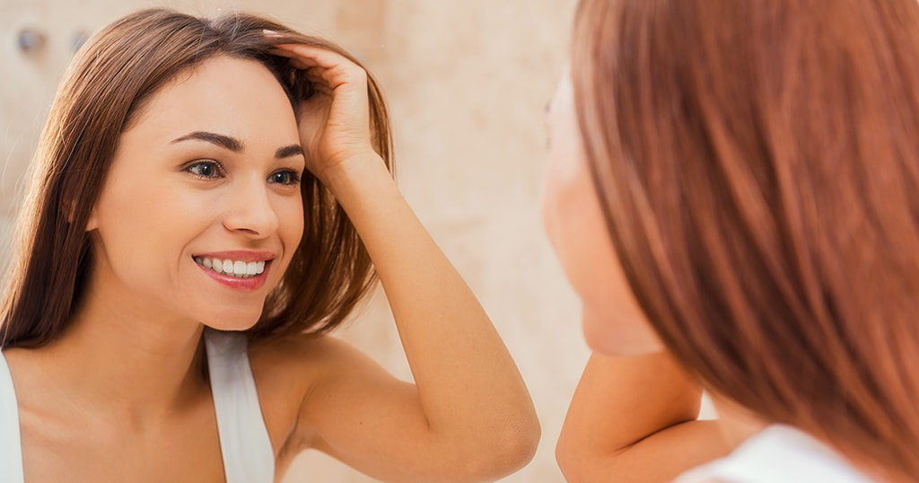 Get a spectacular smile with dental implants