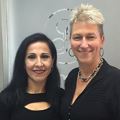 Dr. Gillmore and Dr. Nabawai who are Maple, Ontario dentists who also serve Vaughn Ontario