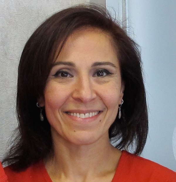 Dr. Maryam Nabawi is a Maple Ontario family dentist who has been working with Dr. Gillmore since 2008.